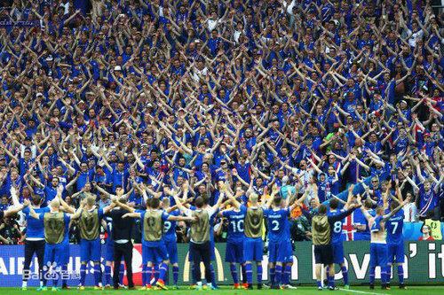冰岛欧洲杯第几名?冰岛足球为什么厉害?