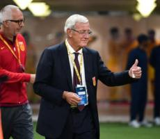 国足主力一战将自己踢出亚洲杯名单 里皮终于忍无可忍