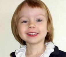 世界上智商最高的小孩艾丽斯·阿莫斯年仅3岁智商就已经162了