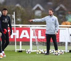 三狮借U17经验备战世界杯 或将采用四步训练点球
