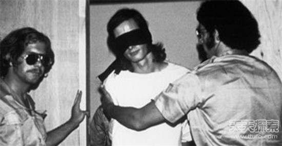 臭名昭著的斯坦福监狱实验是什么 看完让人毛骨悚然