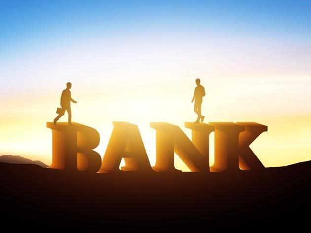 理财产品将由银行的亲儿子来发行,巨变已经开始!