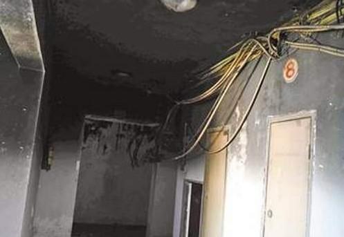广州民宅起火具体原因/是怎么回事