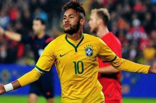 巴西队夺冠奖金是多少 真的太羡慕了