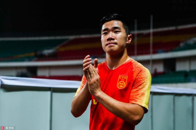 陈彬彬评国足首秀 他是怎么说的