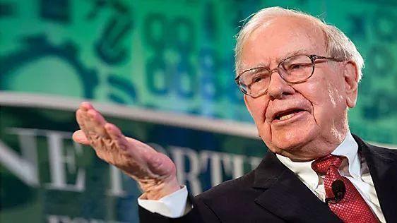 巴菲特把目光投向中国市场,他看上的是这些股票
