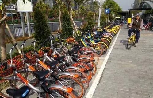 共享单车整治新招具体是什么 整治新招令人拍手叫好