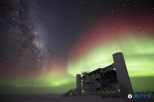 地球上最酷的五大实验大盘点 令人叹为观止