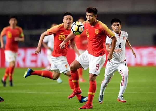 国足热身赛胜缅甸 比赛过程令人震惊