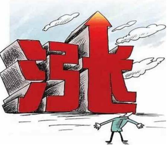涨价潮来袭,该如何守住你的辛苦钱?