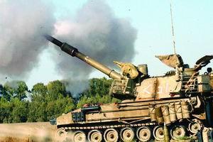 以军炮击加沙哨所什么情况 具体伤亡怎么样