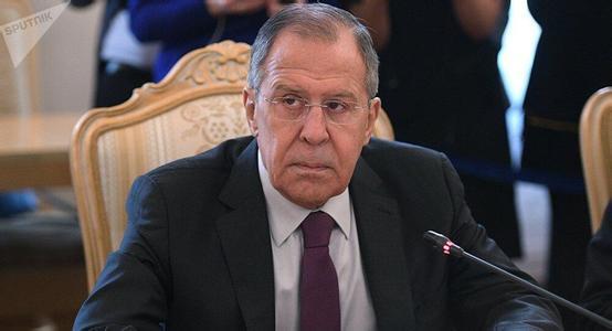 俄外长访朝鲜具体情况 俄朝关系将如何发展