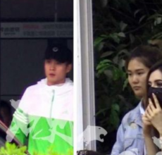 韩东君女友是谁呢?韩东君恋情揭秘
