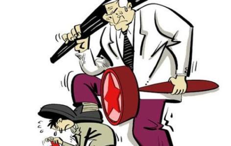 深圳村霸被逮捕怎么回事 村霸到底有多可恶