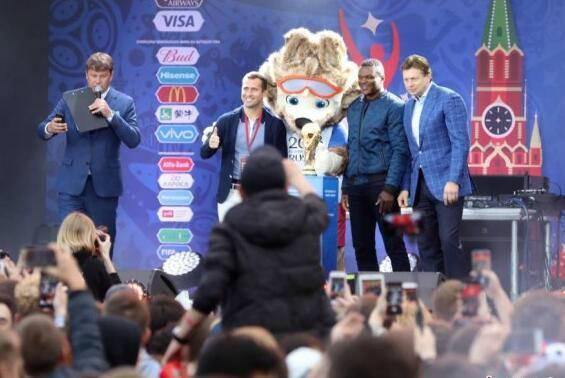世界杯球迷节开幕具体情况 世界杯球迷节是什么
