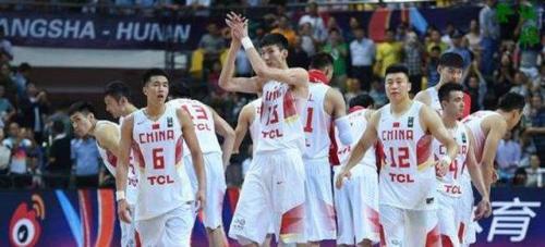 中国男篮年底合并是怎么回事 为什么要合并