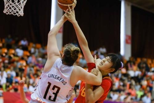 女篮遭比利时逆转的具体情况 比赛经过回顾