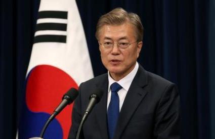 韩总统将对俄国事访问 居然是19年来首次