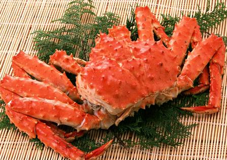 帝王蟹多少钱一斤 2018帝王蟹价格
