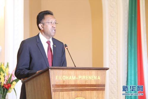 马达加斯加新总理是谁 为什么要任命新总理