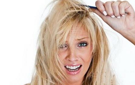产后脱发怎么办 产后脱发一般持续多久
