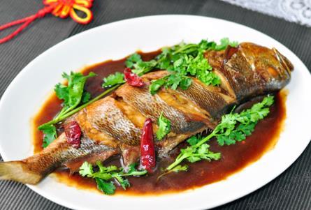 黄花鱼的营养价值 吃黄花鱼有什么好处?