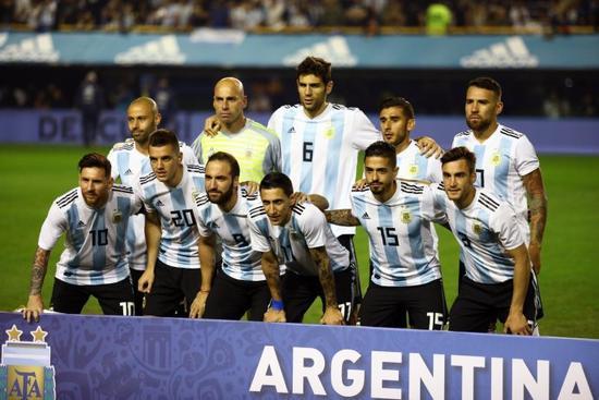 阿根廷取消热身赛是怎么回事 阿根廷取消热身赛的原因是什么