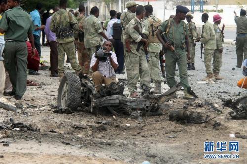 美军索马里遭袭是怎么回事 是谁袭击了美军