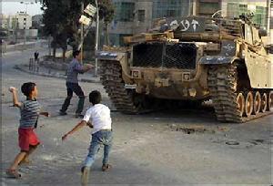 以军打死巴志愿者具体情况 以巴冲突不断的真正原因是什么