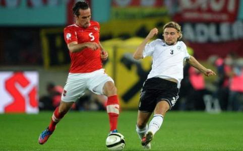 德国1-2奥地利具体经过 德国队队长诺伊尔复出