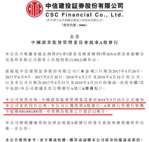 证监会核发2企业IPO批文 具体是哪两家