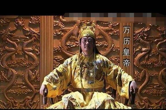 万历三大征是唯一贡献 丑化最严重的万历皇帝
