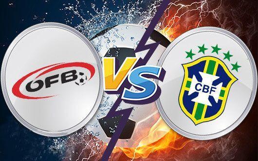 奥地利VS巴西 比赛胜负关键全分析