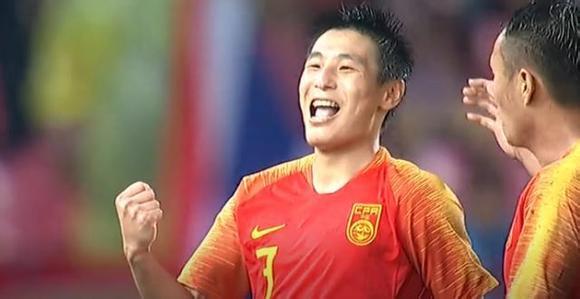 国足2-0泰国 比赛经过回顾 武磊梅开二度