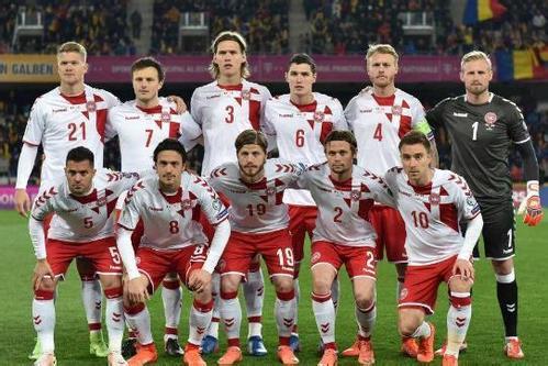 丹麦队世界杯名单出炉 快来看看都有谁