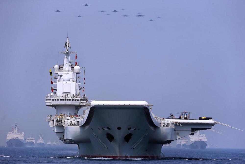 英法将派舰巡南海是怎么回事 他们这是在刷存在感么