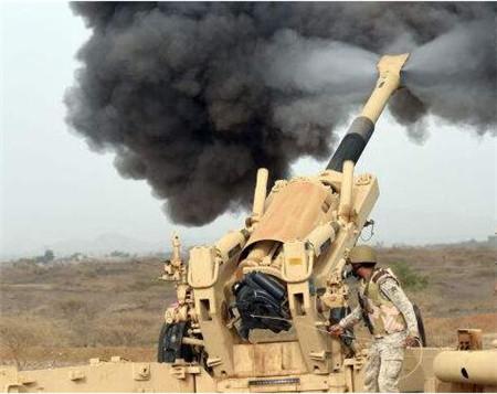 胡塞击落沙特军机 胡塞武装有这么厉害么