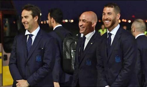 西班牙世界杯奖金曝光 具体金额是多少