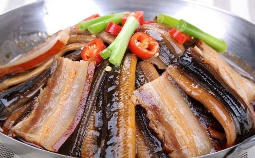 鳝鱼的营养价值 黄鳝鱼食用禁忌