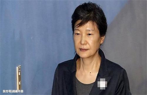 朴槿惠案二审预审什么时候开始 二审的原因是什么