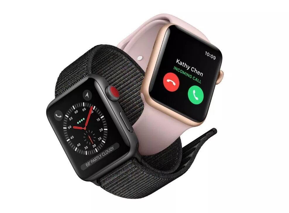 苹果手表遭诉讼是怎么回事 Apple Watch有设计缺陷么