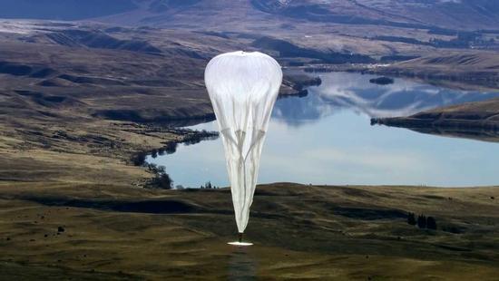 肯尼亚谷歌气球是怎么回事 谷歌气球是什么