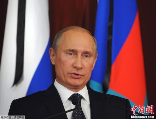 普京致電安倍哀悼 普京具體說了什么