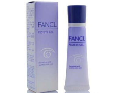 FANCL眼霜好用吗  FANCL眼霜有哪几种