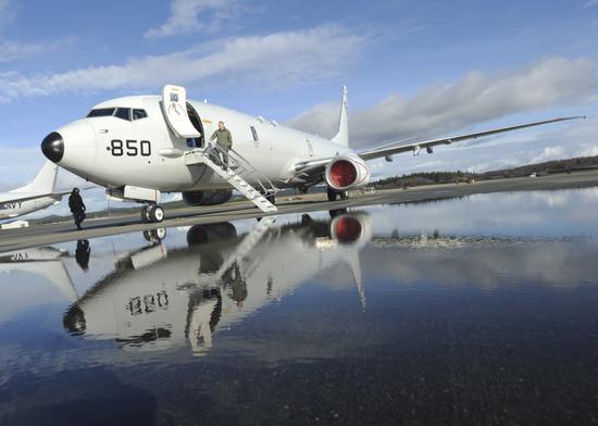 新西兰将购反潜机 价格惊人 购机目的是什么