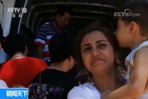 希腊难民经费枯竭 真的是太可怜了 难题该怎么解决