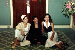 沙特公主遭软禁13年 软禁在何处 为什么软禁