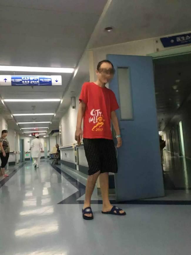 住ICU瘦90斤是怎么回事 医生曝光真相 真的是太恐怖了