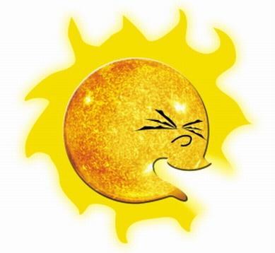 为什么见到太阳会打喷嚏 见到太阳会打喷嚏这是病么