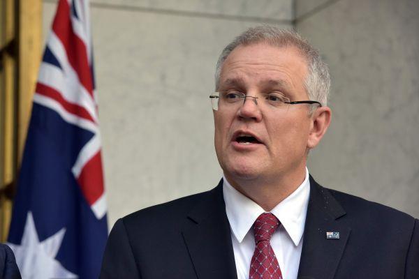 澳新总理黑历史  有什么黑历史 详情介绍